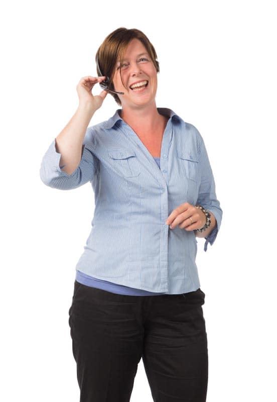 Klantbeleving en telefonische bereikbaarheid