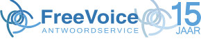 FreeVoice Antwoordservice